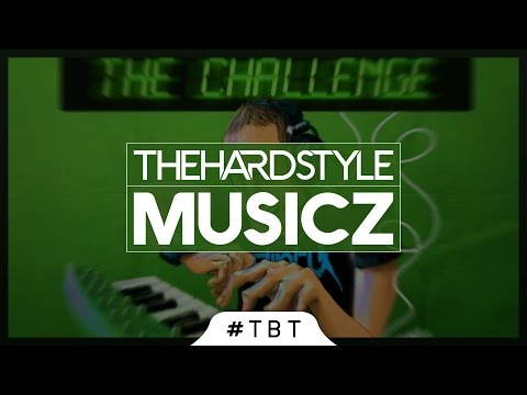 Ambassador Inc. - Moment Of Creation (Original Mix) #TBT [2011]