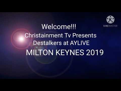 Download AYLIVE Destalker part 1 Milton Keynes 2019