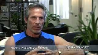Phalloplasty Patient Testimony - Reconstructive Surgery