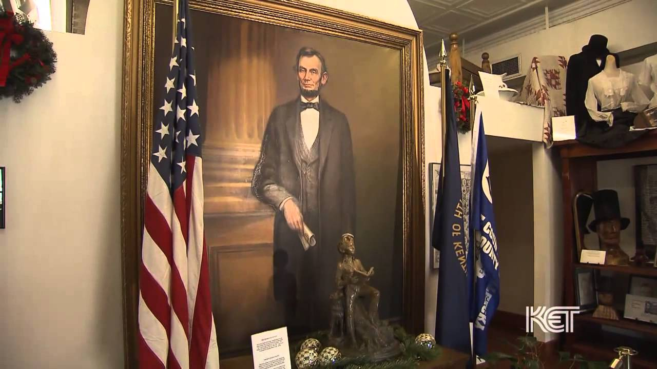 Abraham Lincoln S Birthplace Hodgenville Ky President