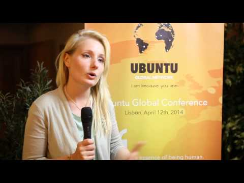 Ubuntu Global Network - Natalia Vladimironova