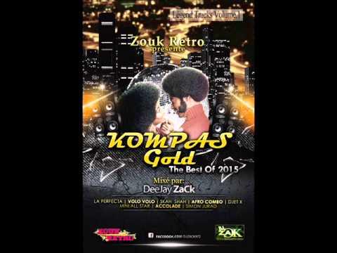 Kompas Gold 2015 Vol1 by DeeJaY ZaCk