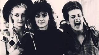 "The Slits ""Spend, Spend, Spend"" (Version)"