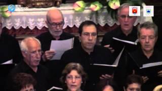 Poesia na Capela das Sete Bicas - Sra. da Hora  Sete Bicas 30/ 05/ 14