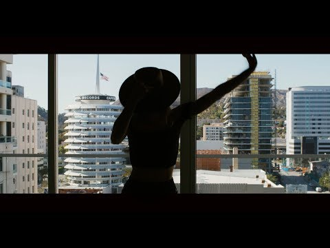Juliet Simms - Say Hello (Official Music Video)