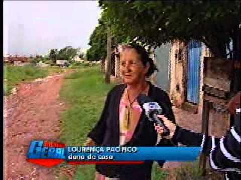 Bauru: Pousada da Esperança é um dos bairros mais atingidos
