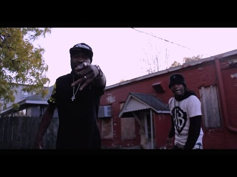 Capo Da Don x P.Skud - Jungle Ft. Dj Holiday / Bout It | Shot By @Aliteproductions