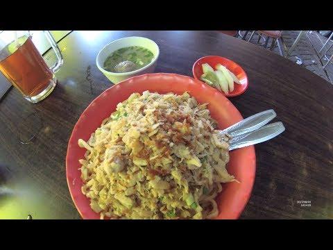 Indonesia Surabaya Street Food 2473 Mie Bakwan Tuban YDXJ0759