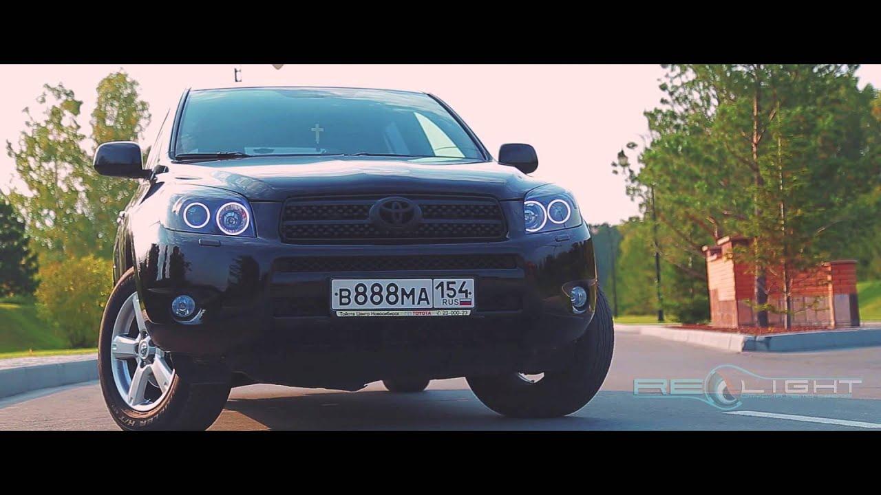 Toyota RAV4 2014 — отзыв владельца - Drom.ru