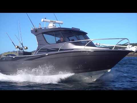 Boat Review - Extreme 795 Walkaround With John Eichelsheim