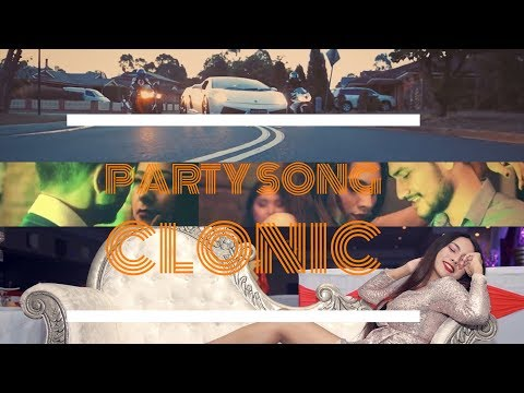 Party Song- New Nepali Official Music Video 2018 | Chiran Clonic | Clonic Productions