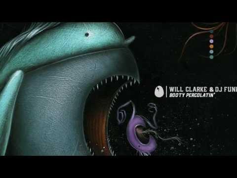 """Will Clarke - """"House Girl"""" [DIRTYBIRD]"""