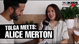 Baixar Interview ALICE MERTON: scandalous pics & real roots!