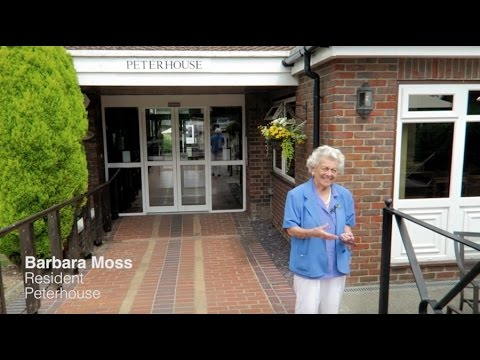 Why Residents love Peterhouse Retirement Complex in Bexhill