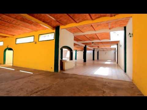 Commercial Space San Antonio Tlayacapan Centro