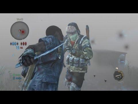 The Last Of Us SHIV MASTER 01 - 8 Knife kills