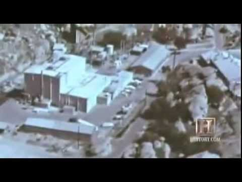 Simi Valley Nuclear Disaster