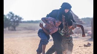 Attack on Darfur - Best War Action Full Movie