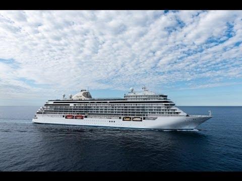 National Geographic - SERIES SHIPYARD CRUISE SHIP - Documentary 2017