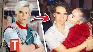 20 Things You Didn't Know About Descendants Star Cameron Boyce
