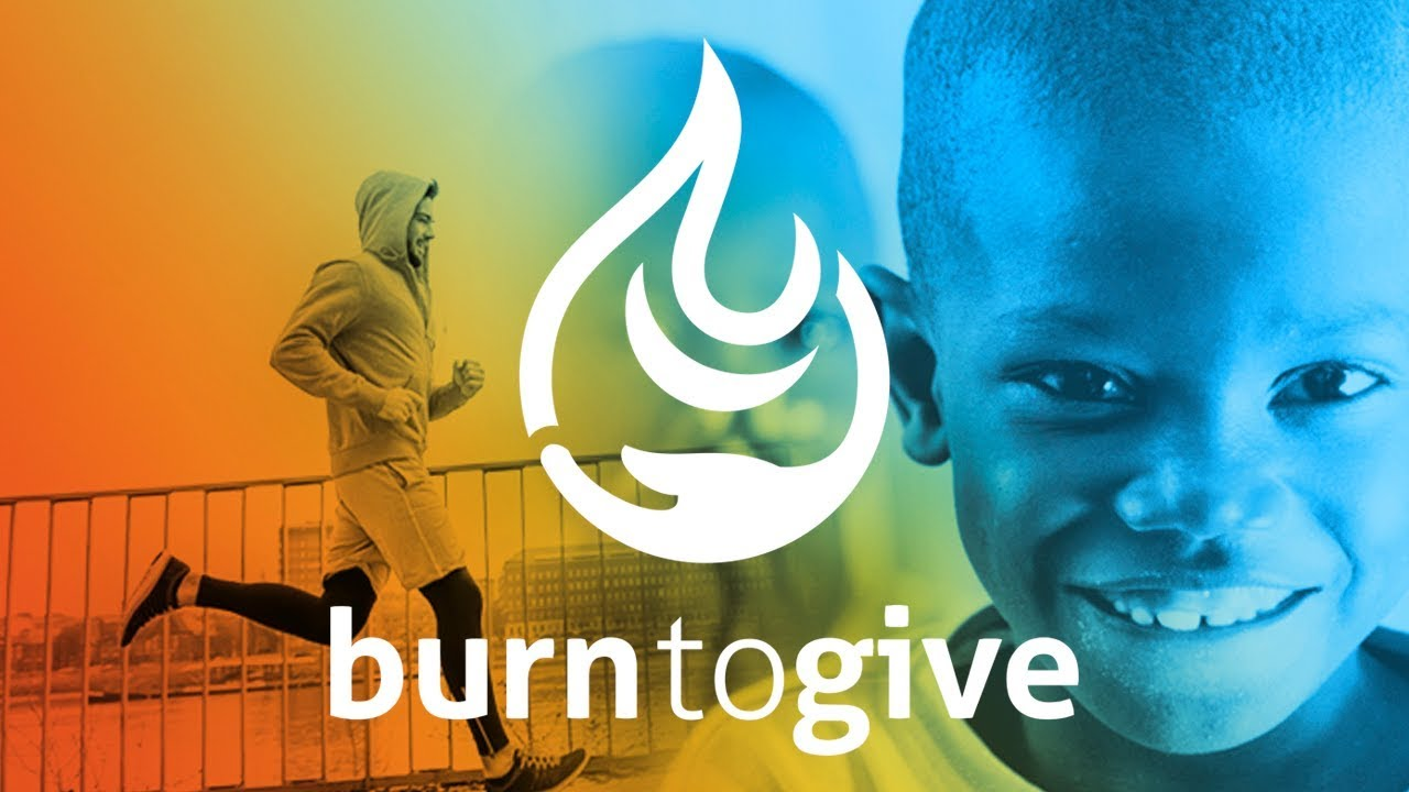 Burn to Give - Haiti