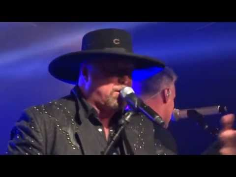 "Montgomery Gentry | ""My Town"" Live @ Grizzly Rose, Denver 2015"