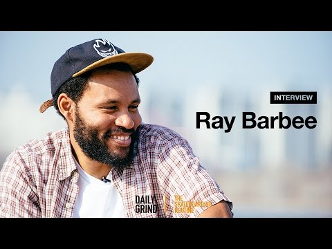 INTERVIEW: Ray Barbee (레이 바비)
