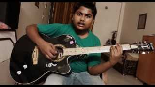 Download Hotel California By Amulya Aphale MP3 song and Music Video