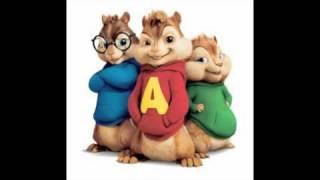 Alvin & the Chipmunks - Glow [original song by Madcon] (Radio Edit)