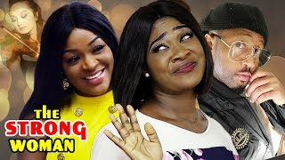 The Strong Woman 1&2 - Mercy Johnson Latest Nigerian Nollywood Movie/African Movie/Family Movie