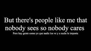 Someone who cares lyrics+traduccion subtitulada al español