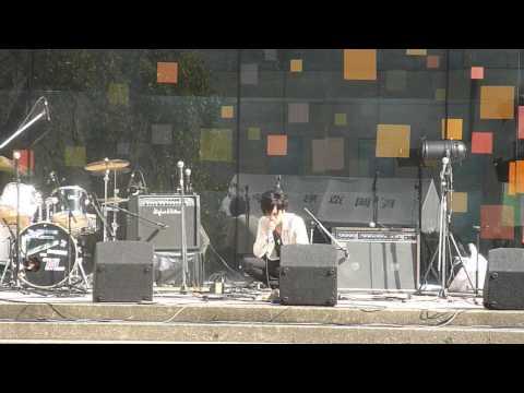 Beat板 ライブ 長岡造形大学