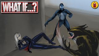 What if Spider-Man Web Of Shadows 2? - EVIL PATH