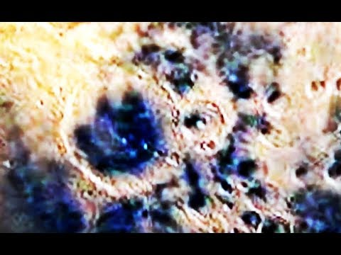 India Mars Orbiter Reveals Structures, Sept 2014, UFO Sighting News.