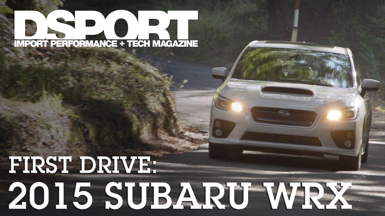 Inside Look: Full Race Motorsports   DSPORT Magazine - YouTube