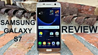 Samsung Galaxy S7 Review(Samsung Galaxy S7 Review SUBSCRIBE TO THE CHANNEL: https://goo.gl/GUHPI2 ↓↓↓↓↓↓↓↓↓↓↓ CLICK SHOW MORE for more information!, 2016-03-07T17:15:37.000Z)