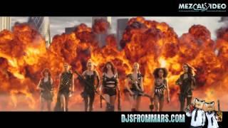 Taylor Swift Vs Black Sabbath - Bad Blood Vs Iron Man (Djs From Mars Bootleg)