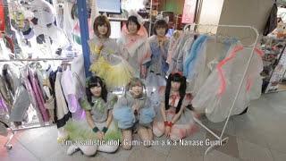 Band Ja Naimon! | JapON! | MTV 81 http://www.mtv81.com/videos/japon...