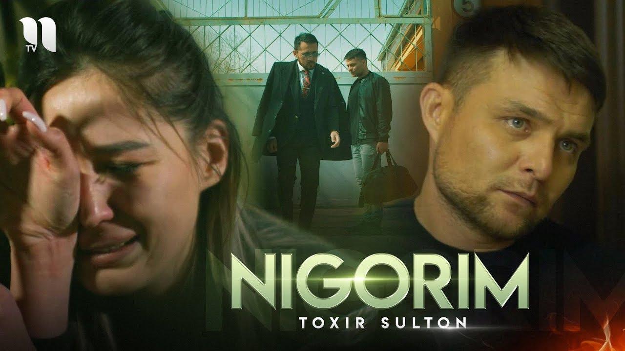 Toxir Sulton - Nigorim