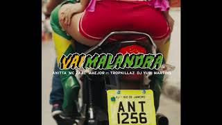Anitta - Vai Malandra (Official Instrumental)