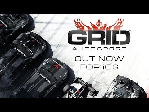 GRID Autosport' for Android Gets a Multiplayer Beta Test and