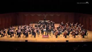 "F.Haydn Symphony No 101 in D Major, Hob 101 ""The Clock"" 1. Adagio - Presto"