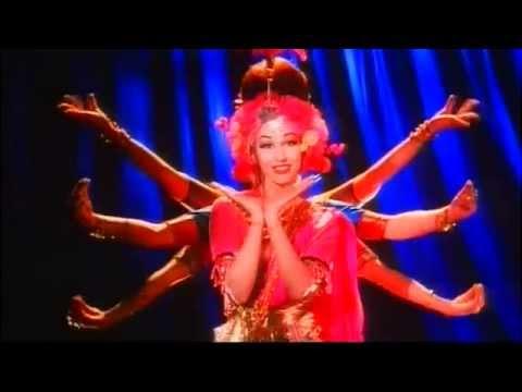 Pauline Ester - Le monde est fou (1990) HQ