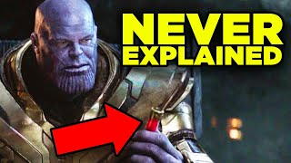 Avengers Endgame BIGGEST PLOT HOLES & Most Confusing Mistakes! | BQ
