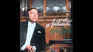 2 Romances - Alexei Nasedkin plays Rachmaninoff - Two Romances (Lilacs & Daisies)