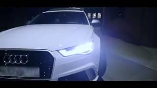 Тест Драйв Audi Rs6 750Hp