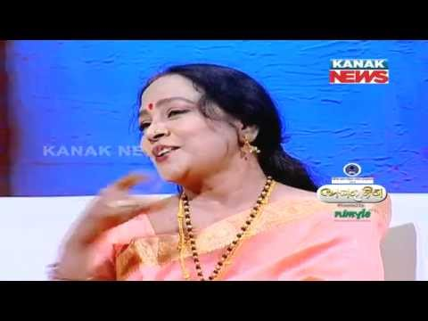 Aparajita: Jaya Swami- Story of A Successful Dancer