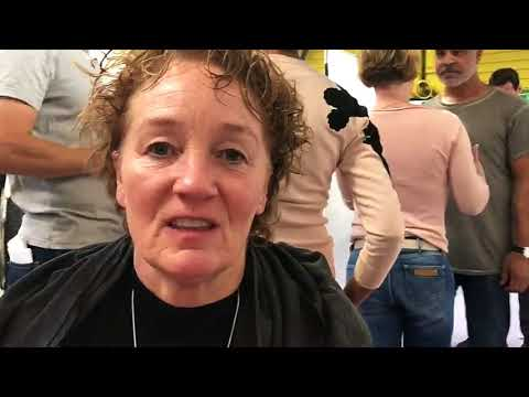 Mas Sajady Program Review Testimonial | Mind Body Spirit Wellbeing Festival at Birmingham Video 2