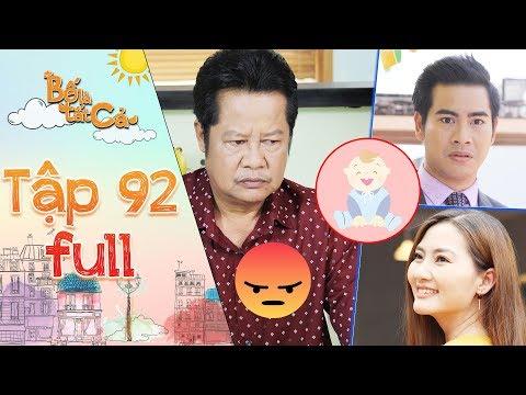 Bố là tất cả | tập 92 full: Ba Hiếu sốc nặng khi nghe tin đồn Minh Thảo có thai với Hoàng Khang
