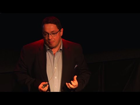 Feed Your Microbes - Nurture Your Mind | John Cryan | TEDxHa'pennyBridge